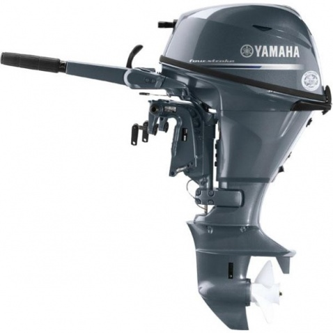 Lodný motor Yamaha F15C