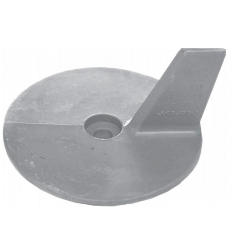 Anoda hliníková Yamaha 20/50HP (664-45371-01)