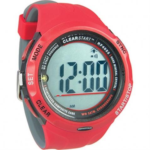 Hodinky Clearstar Sailing Watch, red grey - RF4055