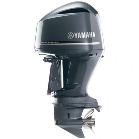 Lodný motor Yamaha F250D