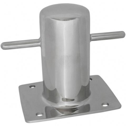 Vyväzovacie pachoľa – priemer 61mm, výška 125mm