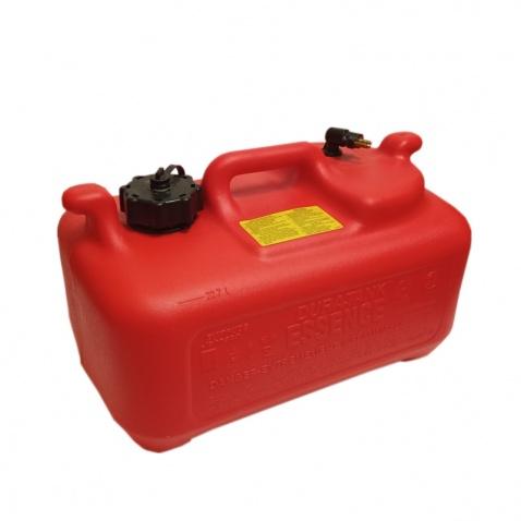 Nádrž na palivo 22,7ltr., 30x45cm