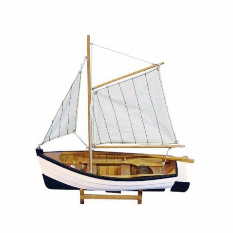 Model lode - rybárská loď 32cm
