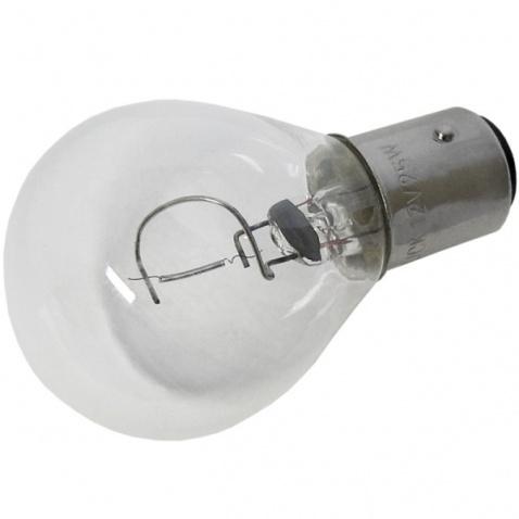 Žiarovka 12V, 10W,2-pólová