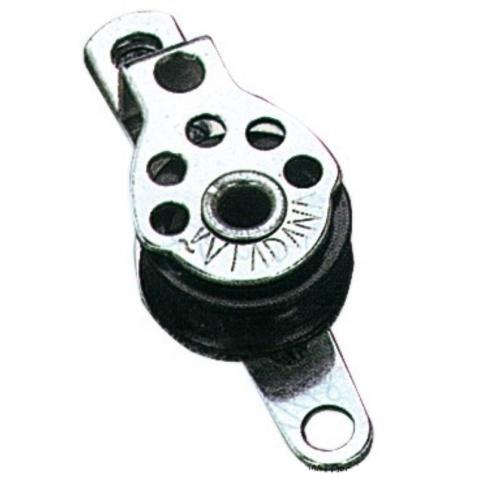 Kladka na přišroubování Micro, prům. lana 5mm
