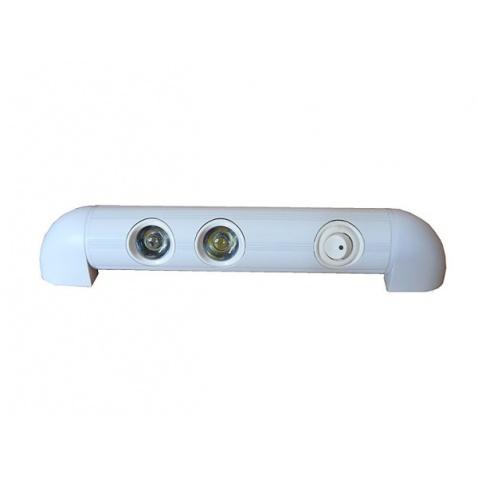 Svetlo kajutové, LED , otočné