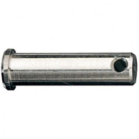 Čap do diery 6mm, d.36mm