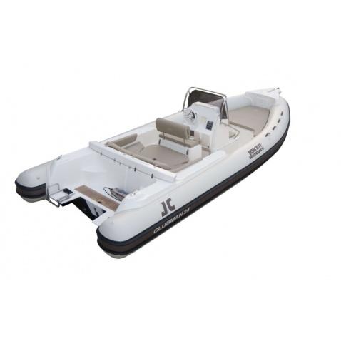 Nafukovací čln Joker Clubman 24