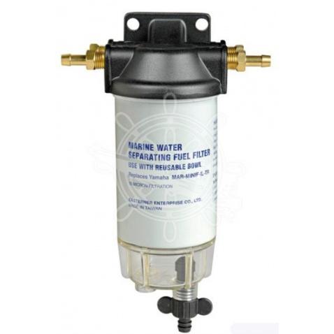 Filter palivový s odlučovačom vody