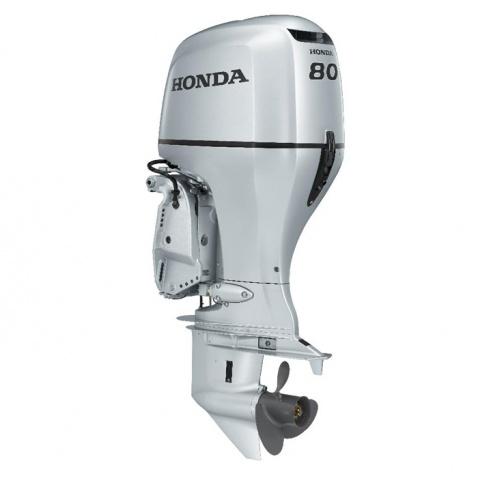 Lodný motor Honda BF100A