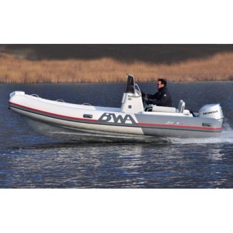 Nafukovací čln BWA Sport 18' GT