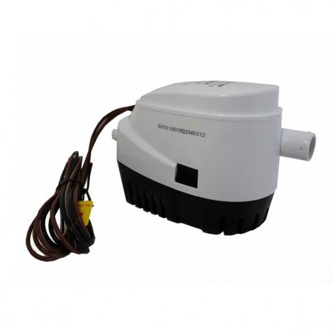 Bilge pumpa G750,automatická