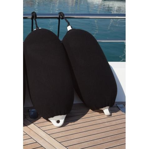Obal na fendre, navy, d.60cm