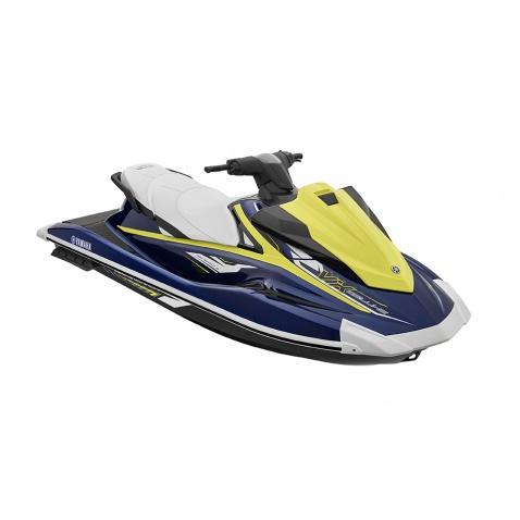 Vodný skúter Yamaha VX DLX Deluxe