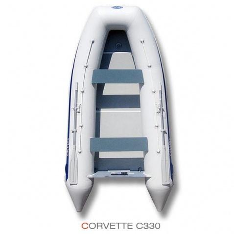 Nafukovací čln Grand C330A