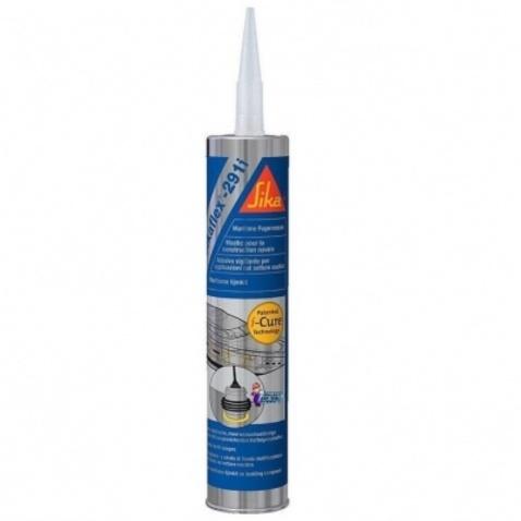 Sikaflex 291i - hnedý, obsah 300 ml