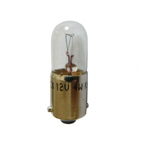 Žiarovka 12V, 5W