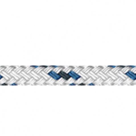 Allround priem.10 mm white-blue