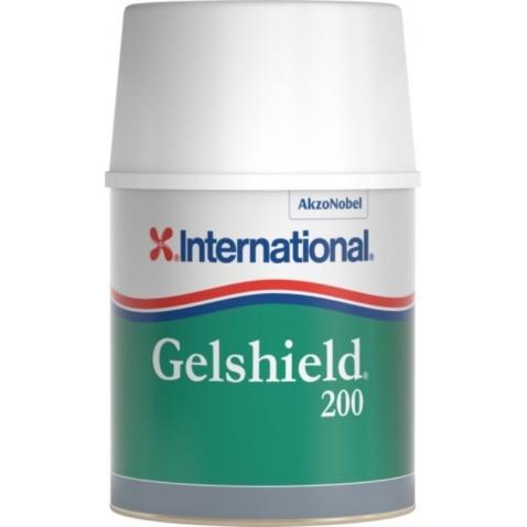 Farba základná  GELSHIELD 200 - zelená, 5 l