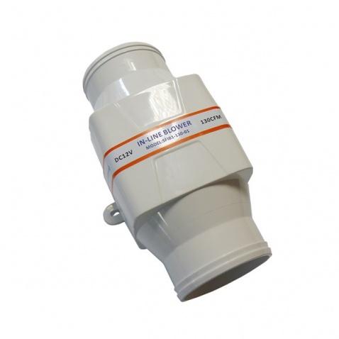 Ventilátor 2,5 A