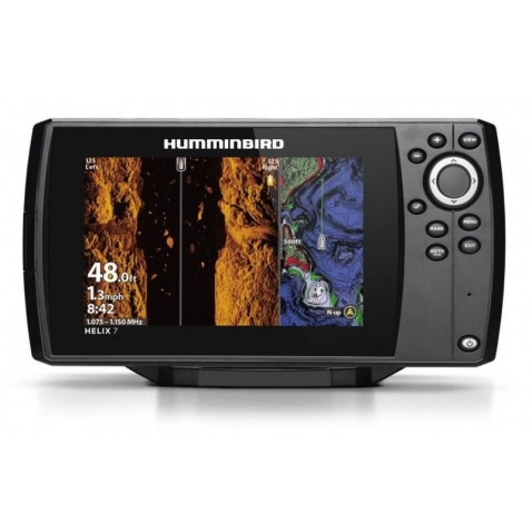 Humminbird Helix 7X MSI GPS G3