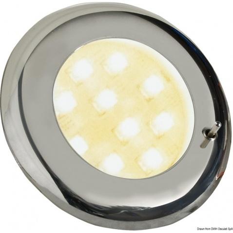 LED svetlo