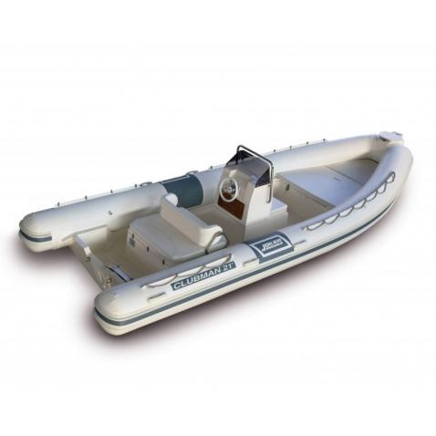 Nafukovací čln Joker Clubman 21