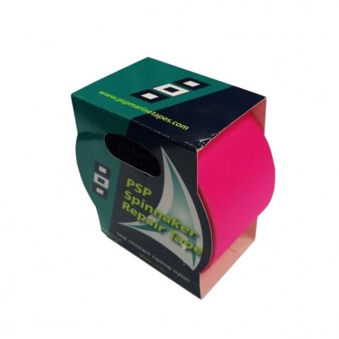 Spinakrová páska růžová, 50mm x 4,5m
