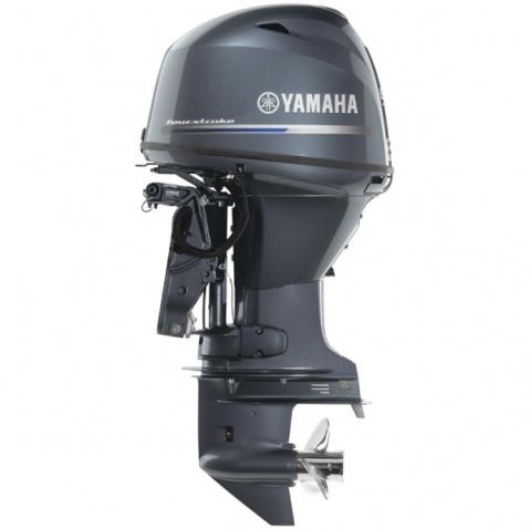 Lodný motor Yamaha F60FETL