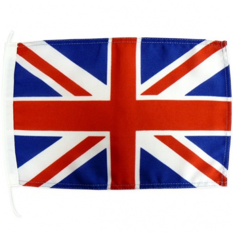 Vlajka Velká Británia 20x30cm
