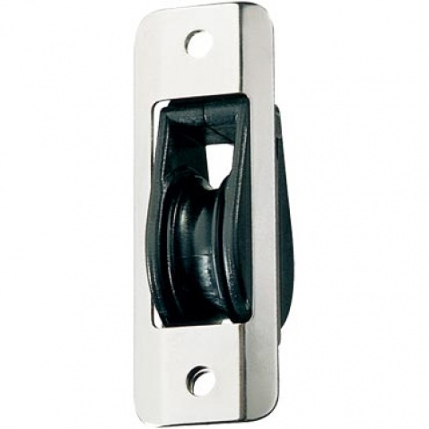 Kladka do sťažna - RF30711 Single exit block