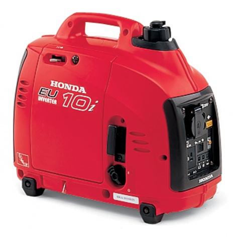 Elektrocentrála Honda EU 10i