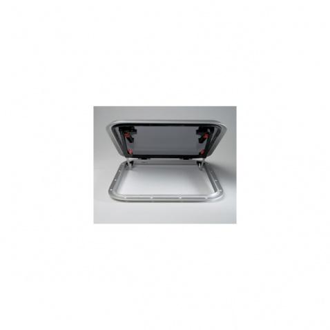 Okno stropné, otváracie, 500x500 - R50