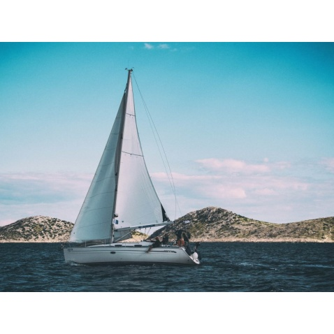 Velitel námořní jachty - pobřežní plavba (C)