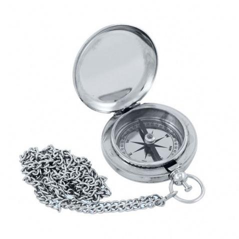 Kompas s retiazkou