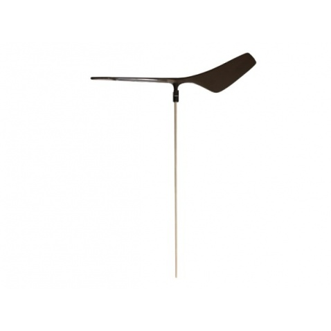 Frklík plast,d.25cm-dlhá noha,d.nohy 26cm