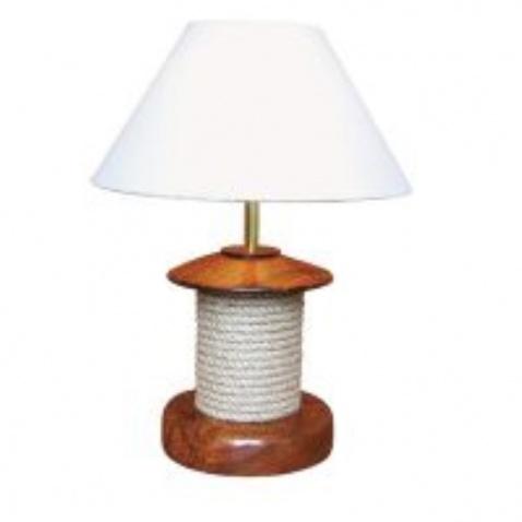 Lampa na lane,elektrická, výška 47cm