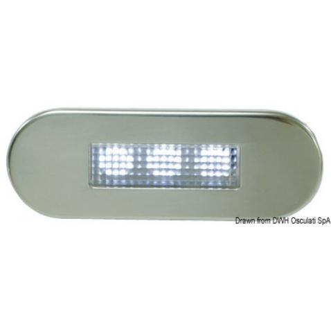 Svetlo LED white