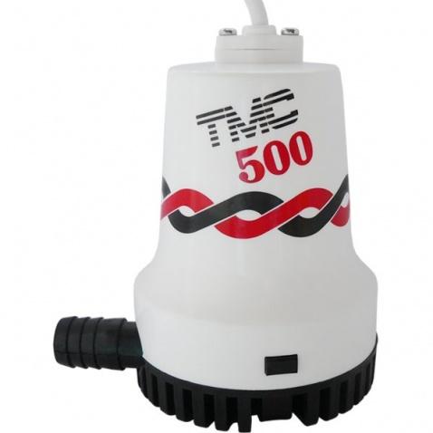 Bilge pumpa 500 GPH, 12V