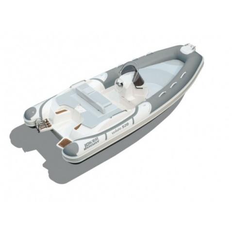 Nafukovací čln Joker Wide 520