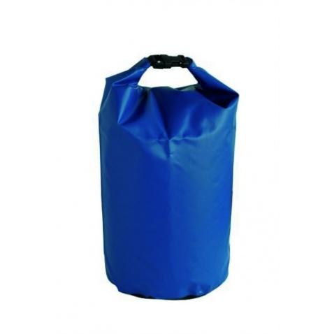 Vak vodotesný, modrý - 50 x 20 cm, 12 l