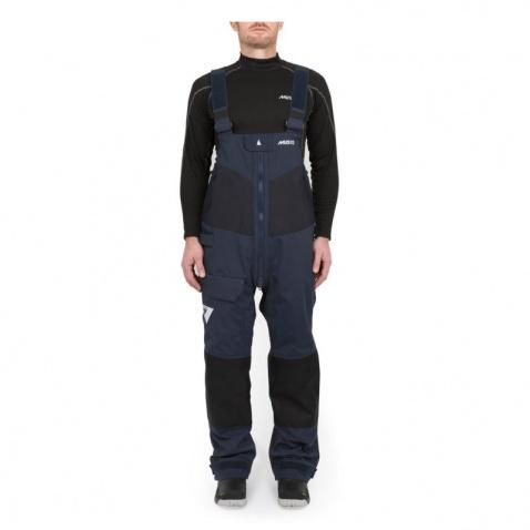 Kalhoty MUSTO BR2 Offshore true navy/black
