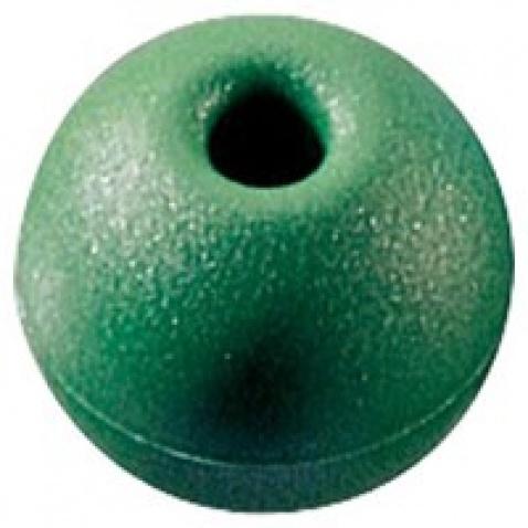 Gulička, zelená - priem. 20 mm, max. lano 5 mm - RF1317GRN