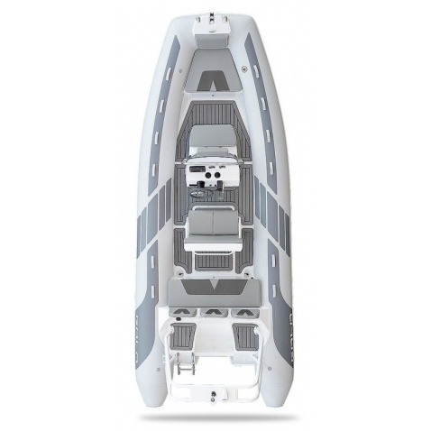 Nafukovací čln Gala Viking V580