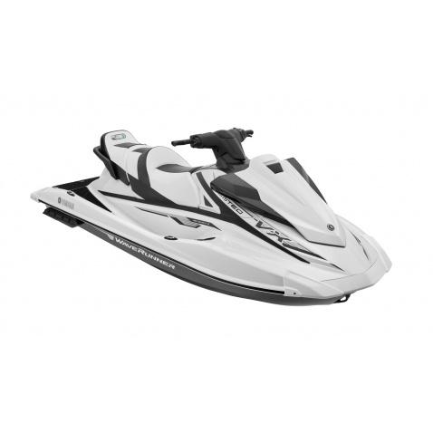 Vodní skútr Yamaha VX Limited