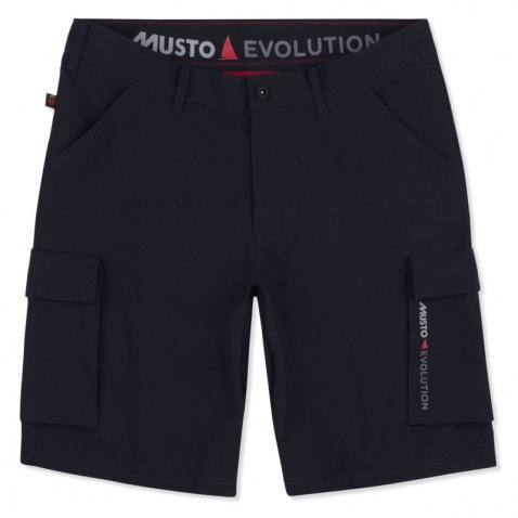 Nohavice krátké Musto Evo pro lite UV FD true navy (trun)