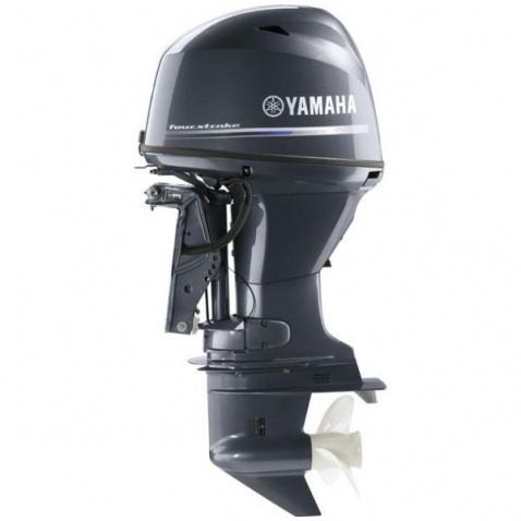 Lodný motor Yamaha F70A