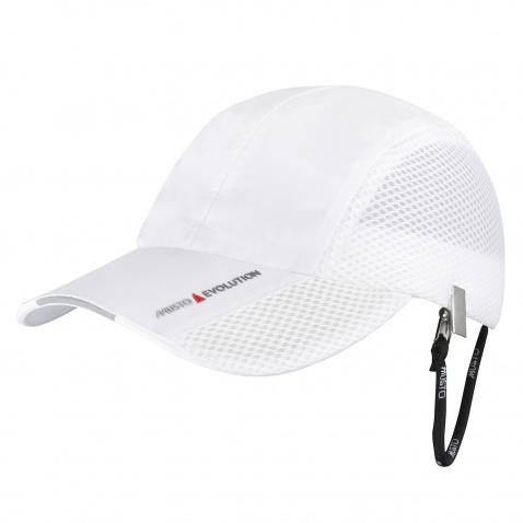Šiltovka FD Technical white (w)