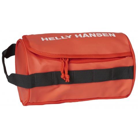 Toaletná taška Helly Hansen cherry