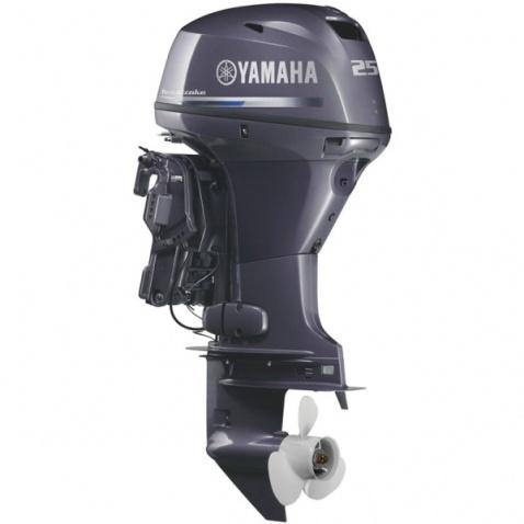 Lodný motor Yamaha F25G